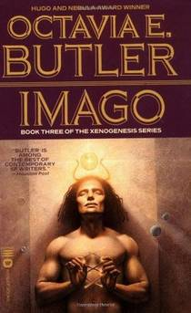 Picture of a book: Imago