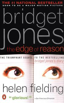 Picture of a book: Bridget Jones: The Edge Of Reason