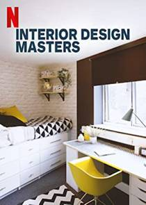 Picture of a TV show: Interior Design Masters