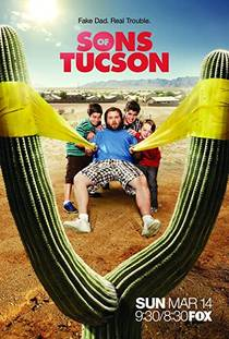 Picture of a TV show: Sons Of Tucson