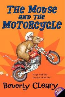 Picture of a book: The Mouse And The Motorcycle
