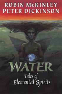 Picture of a book: Water: Tales of Elemental Spirits