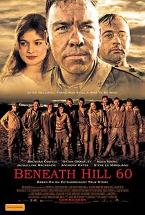 Picture of a movie: Beneath Hill 60