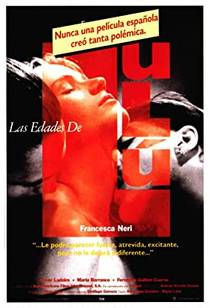 Picture of a movie: The Ages Of Lulu