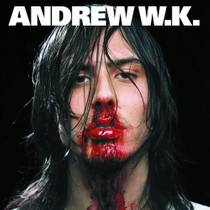 Picture of a band or musician: Andrew W.K.