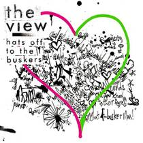 Picture of a band or musician: The View
