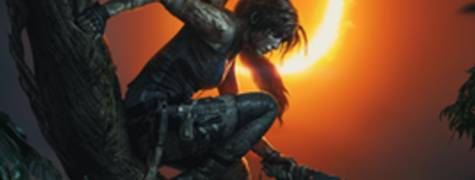 Image of Shadow Of The Tomb Raider