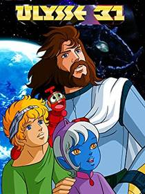 Picture of a TV show: Ulysses 31