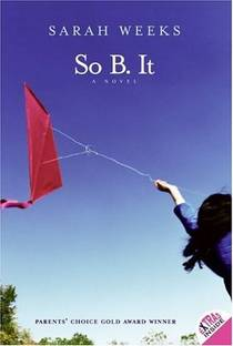 Picture of a book: So B. It