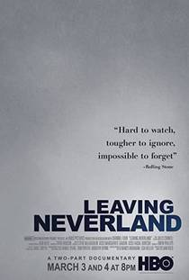 Picture of a movie: Leaving Neverland
