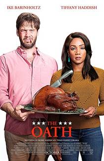 Picture of a movie: The Oath