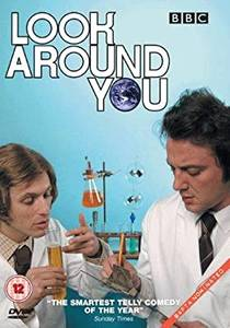 Picture of a TV show: Look Around You