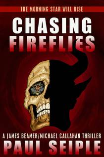 Picture of a book: Chasing Fireflies