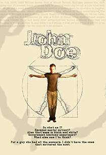 Picture of a TV show: John Doe