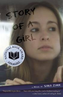 Picture of a book: Story Of A Girl