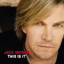 Picture of a band or musician: Jack Ingram