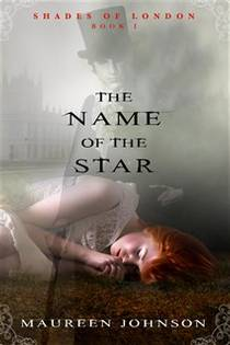Picture of a book: The Name Of The Star