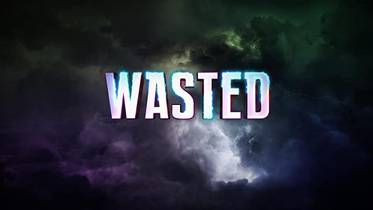 Picture of a TV show: Wasted