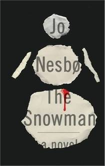 Picture of a book: The Snowman