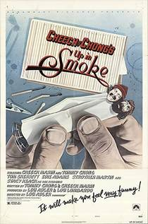 Picture of a movie: Up In Smoke