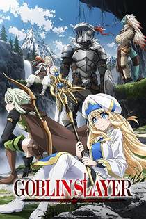 Picture of a TV show: Goblin Slayer