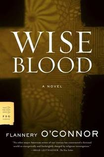 Picture of a book: Wise Blood