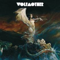 Picture of a band or musician: Wolfmother