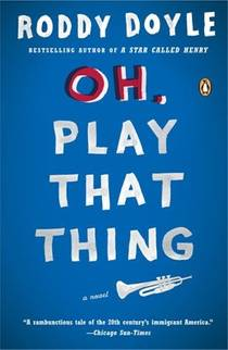 Picture of a book: Oh, Play That Thing