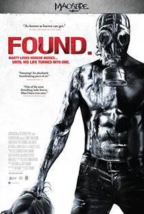 Picture of a movie: Found
