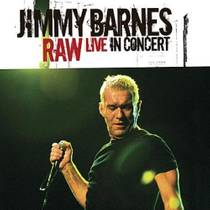 Picture of a band or musician: Jimmy Barnes