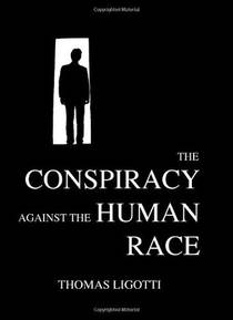 Picture of a book: The Conspiracy Against The Human Race