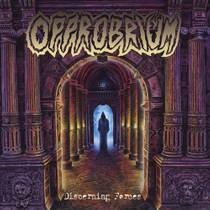 Picture of a band or musician: Opprobrium