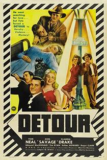 Picture of a movie: Detour