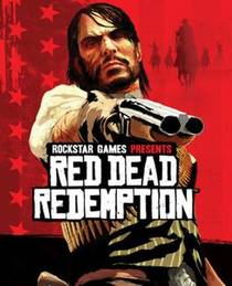 Picture of a game: Red Dead Redemption