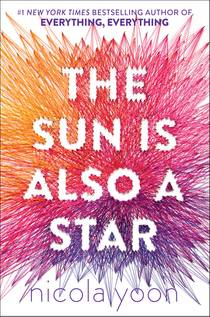 Picture of a book: The Sun Is Also A Star