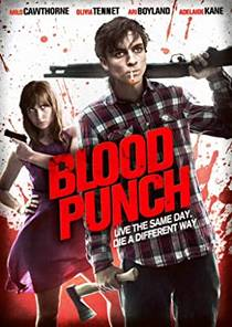 Picture of a movie: Blood Punch