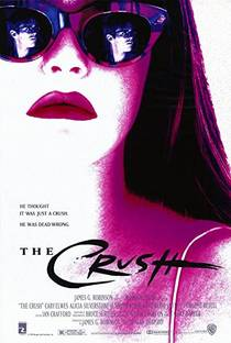 Picture of a movie: The Crush