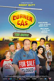Picture of a movie: Corner Gas: The Movie