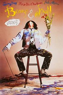 Picture of a movie: Benny & Joon