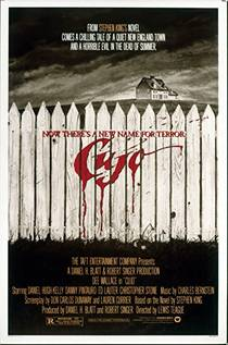 Picture of a movie: Cujo