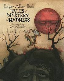 Picture of a book: Tales Of Mystery And Madness