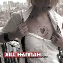 Picture of a band or musician: Kill Hannah