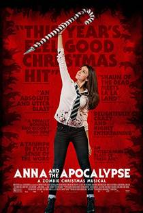 Picture of a movie: Anna And The Apocalypse