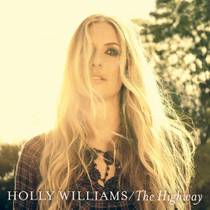 Picture of a band or musician: Holly Williams