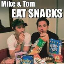Picture of a podcast: Mike And Tom Eat Snacks