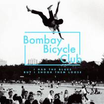 Picture of a band or musician: Bombay Bicycle Club