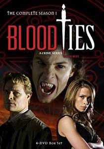 Picture of a TV show: Blood Ties