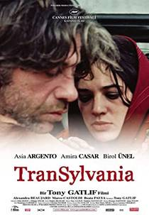 Picture of a movie: Transylvania
