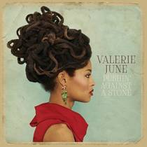 Picture of a band or musician: Valerie June