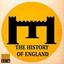 Picture of a podcast: The History Of England